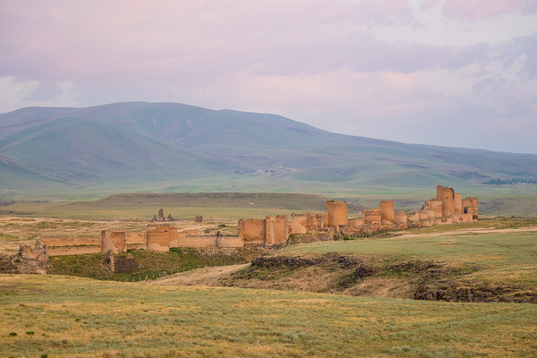 The ancient city of Ani