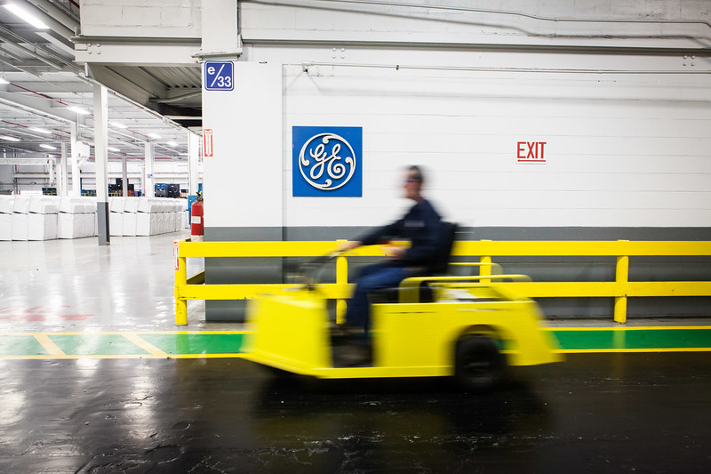 GE Appliances, Louisville, KY