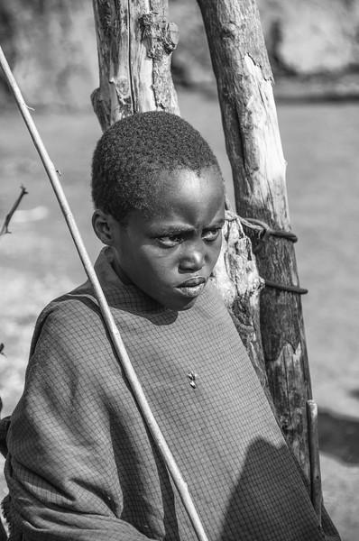 Masai, Tansania