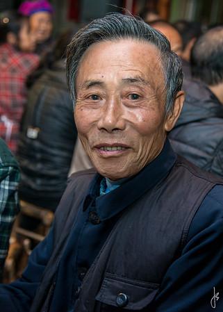 Nr Jiajiang, Sichuan, China