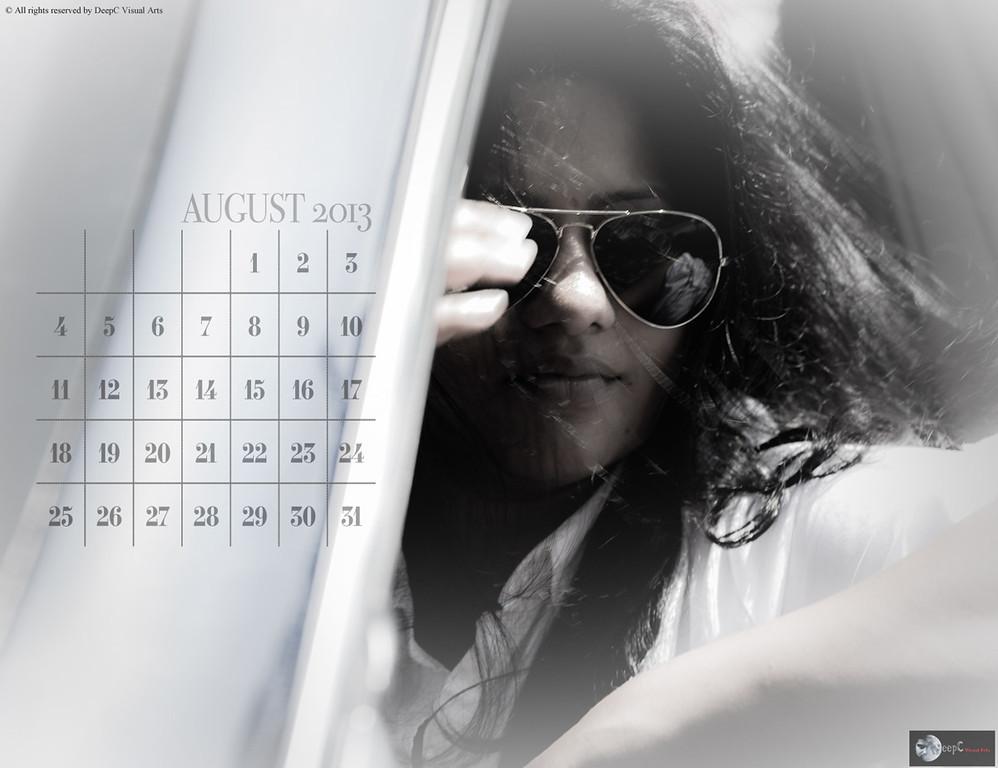 Model : Mayuri Bhartiya