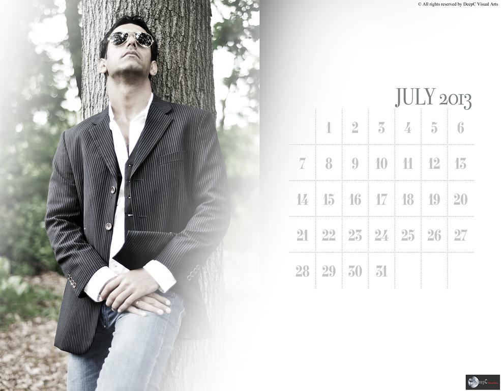 Model : Shashank K