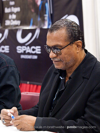 Billy-Dee Williams