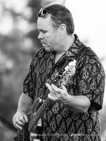 The Alexis P. Suter Band at Waterfront Blues Festival