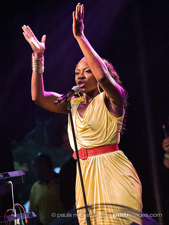 Jully Black