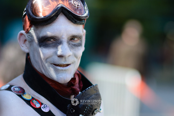 Cosplay - PAX Prime 2015