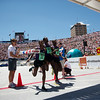 BB10K website home page image of Ethiopian men's team solidarity finish