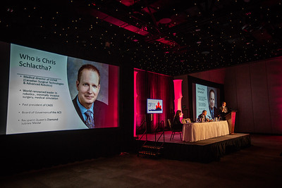 2018 Canadian Surgery Forum