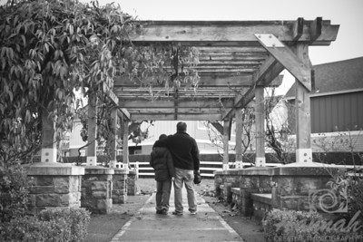 Father and Son  © Copyright Hannah Pastrana Prieto