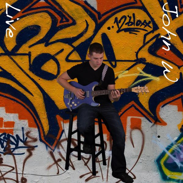 John_W_Album_Cover_KleinPhoto