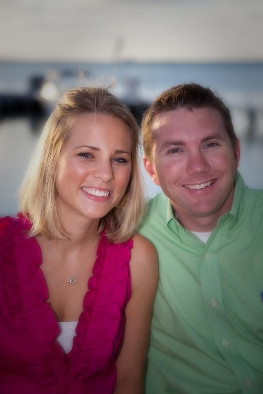 Anna & Dustin, engagement