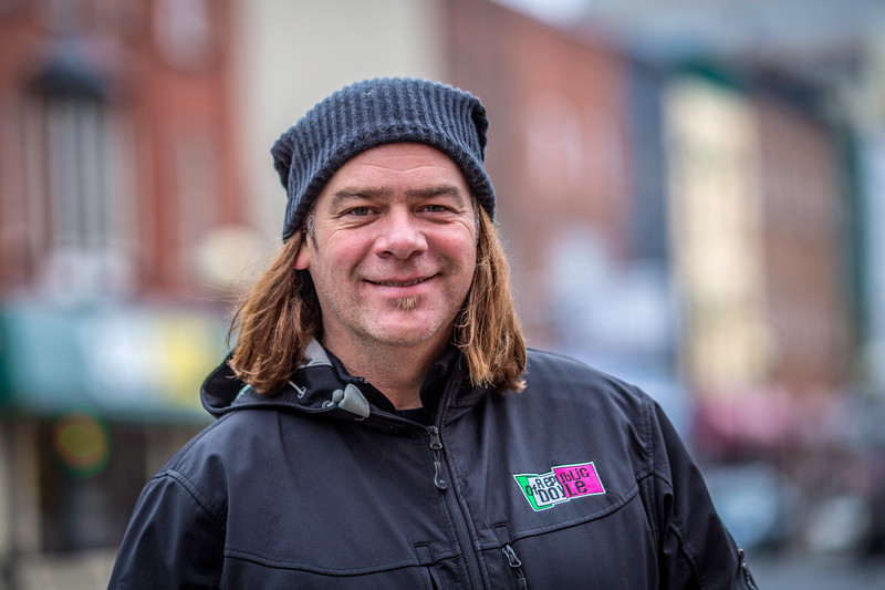 Alan Doyle Great Big Sea