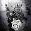 Austin - Lacrosse 2012 - Senior portrait