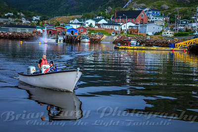 Petty Harbour Food Fishery