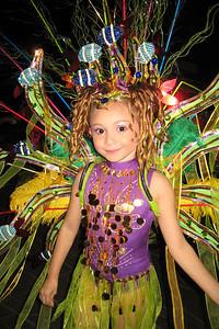 Carnival, Cozumel.