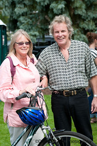 Joe and Margie