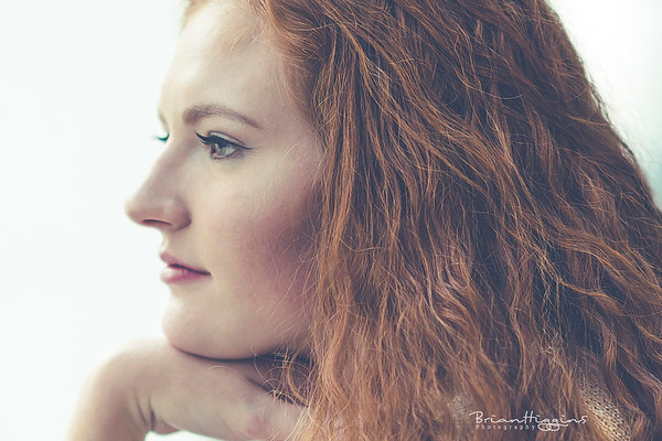 Natural Light - Portrait
