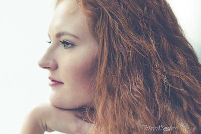 Natural Light - Portrait