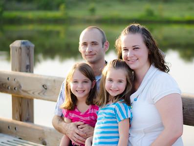 Deloach Family
