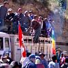Huelga de Peru