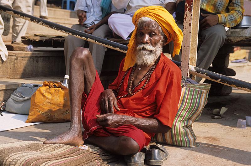 Dasaswamedh / Varanasi, India