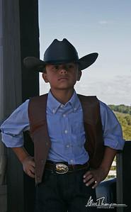 Cowboy Sladen