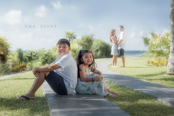 Life Stories By Hoang - Portraits Photography 13