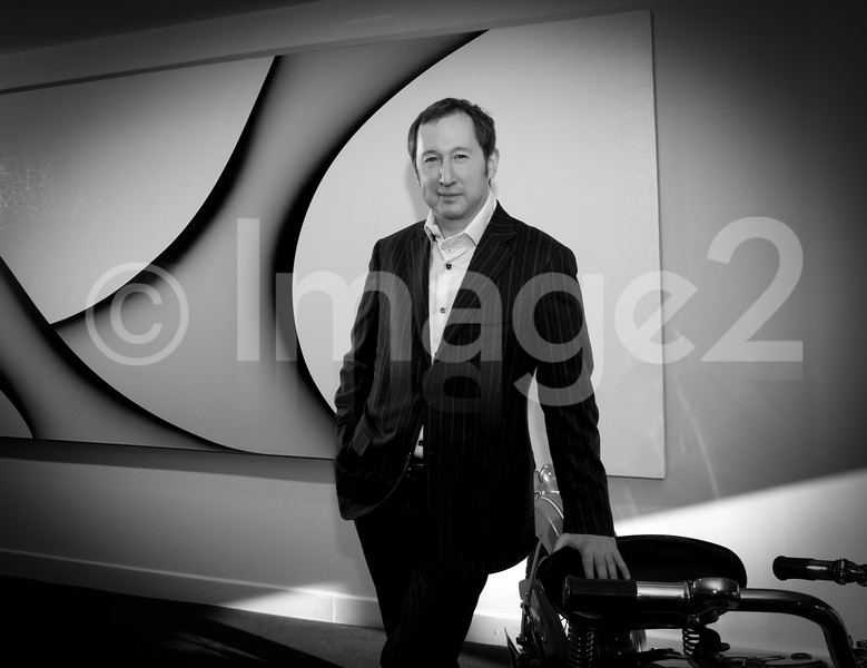 Company Director Business Photograph