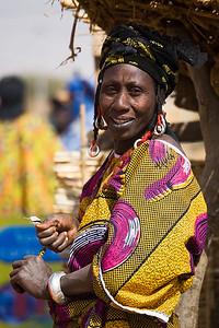 Gorum Gorum, Burkina Faso