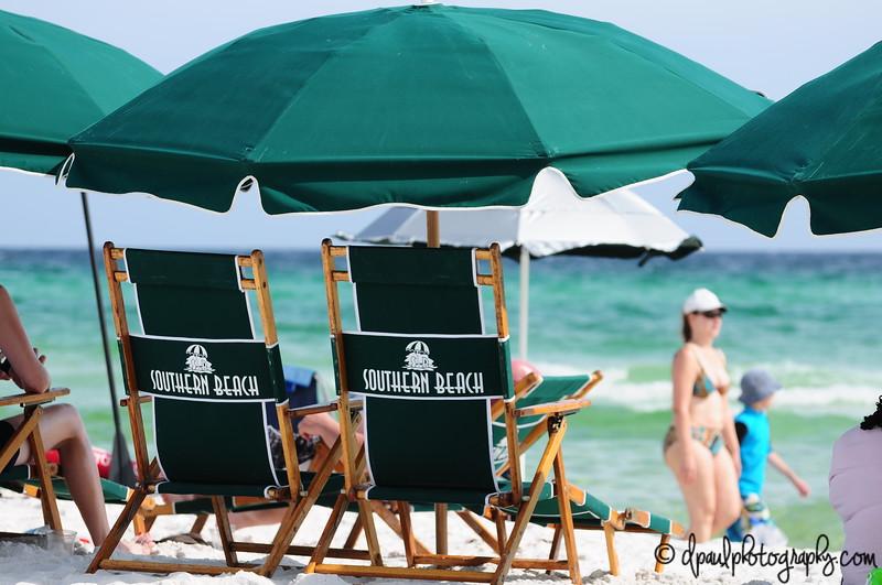 Santa Rosa Beach- Florida, USA