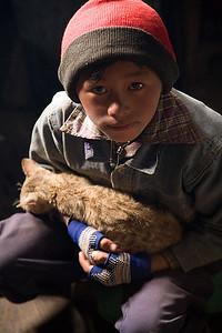 Langtang Himal, Nepal