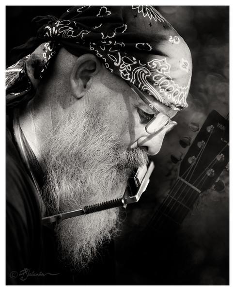 An Austin Troubadour
