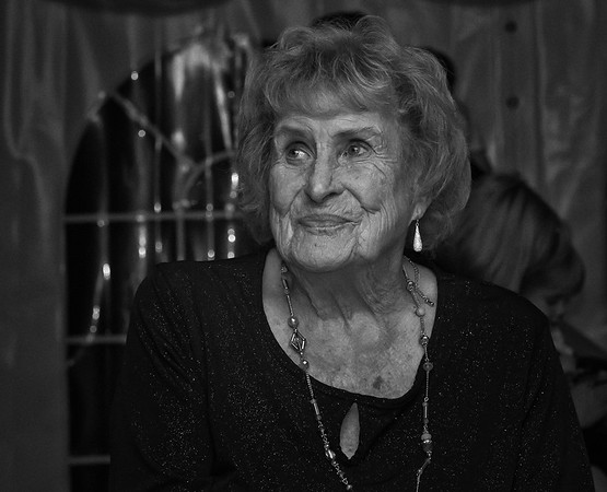 Dolly at 90