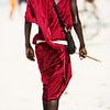 A Modern Masai