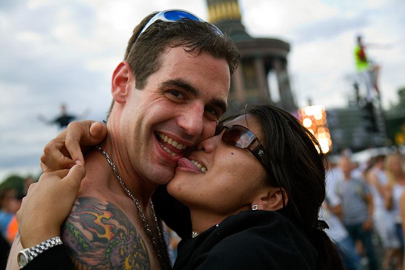 Love Parade 2006 - Berlin, Germany