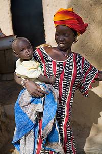 Sirimou, Mali