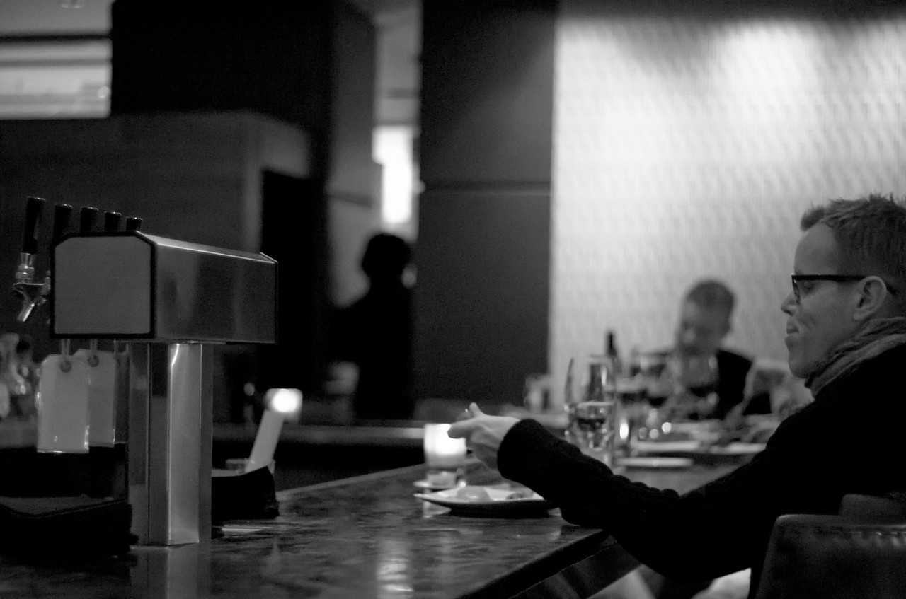 Happy Hour at Roast<br /> Detroit, MI