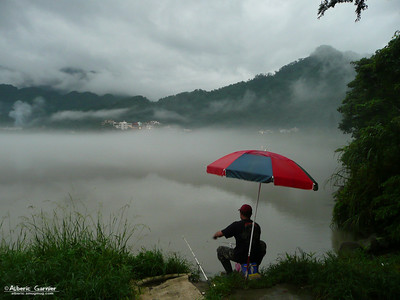 Fishing Fog (Taiwan)