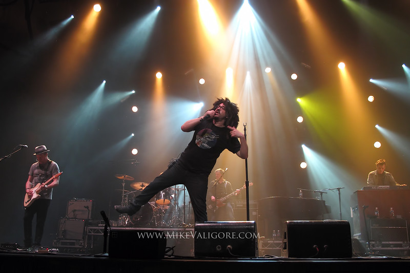 Counting Crows<br /> Sydney Opera House