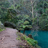 Blue Lake @ Jenolan, NSW