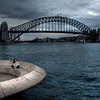 Sydney Harbour, NSW