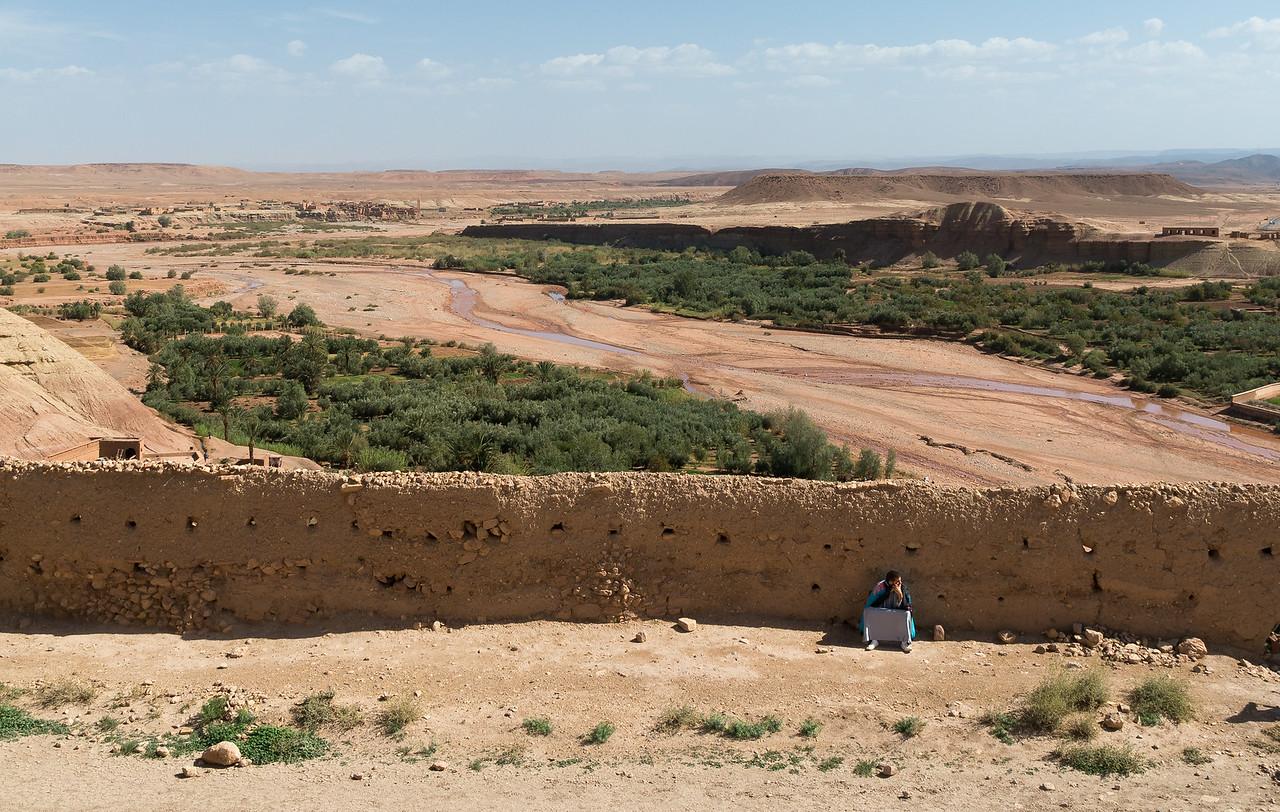Ksar, Aït Benhaddou, Marrakesh-Safi, Morocco