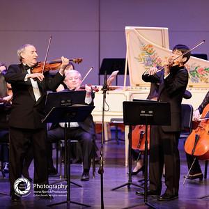 Boston Civic Symphony - Performance: February 28, 2016