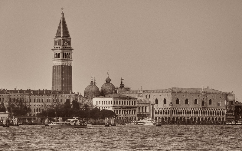 Pic(k) of the week 11: Old Venice
