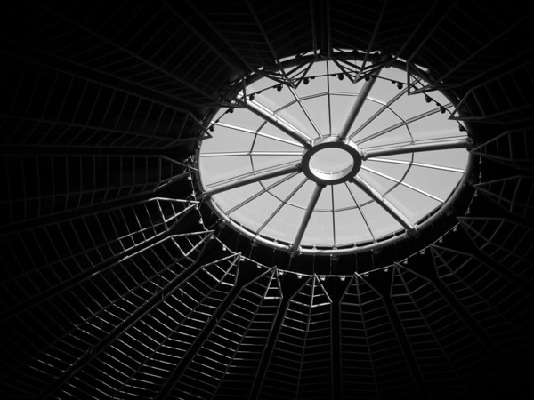 2011 Pic(k) of the week 12: Dubai Marina Mall sky dome