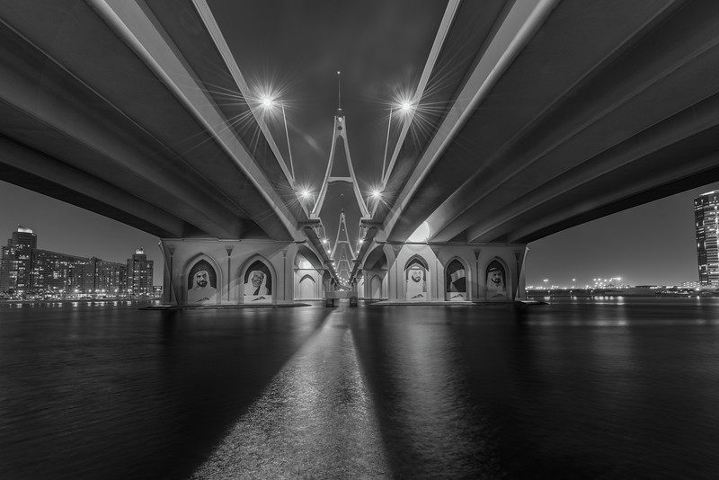 2012 Pic(k) of the week 21: Business Bay bridge
