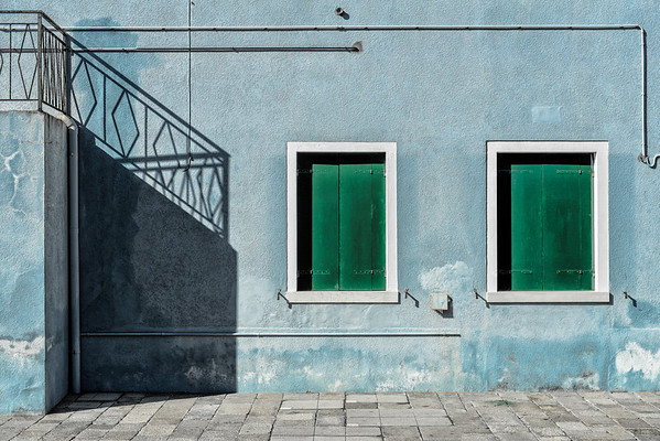2012 Pic(k) of the week 25: Burano - island of color and lace