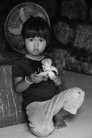 The Kids of Cambodia