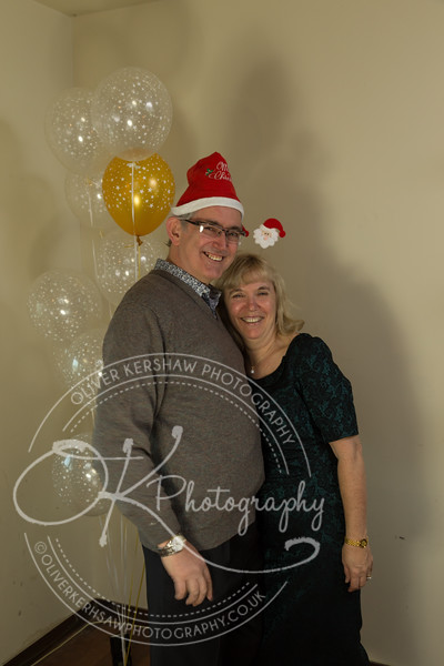 Christmas party 2013