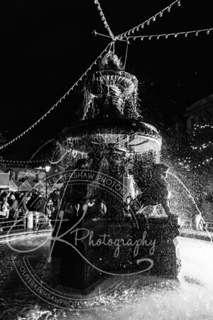 Leicester Christmas lights-2